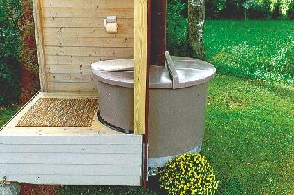 Дачный туалет своими руками фото не дорогой