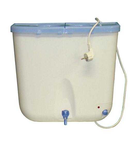 Ремонт водонагревателей электролюкс своими руками