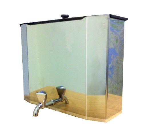 Бак для подогрева воды