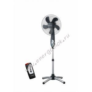 Вентилятор электрический напольный TEF F16 FH2 - Магазин Энергоблок, товары для дома и дачи.