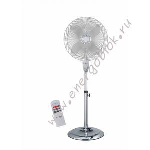 Вентилятор электрический напольный TEF F16 FN3 - Магазин Энергоблок, товары для дома и дачи.
