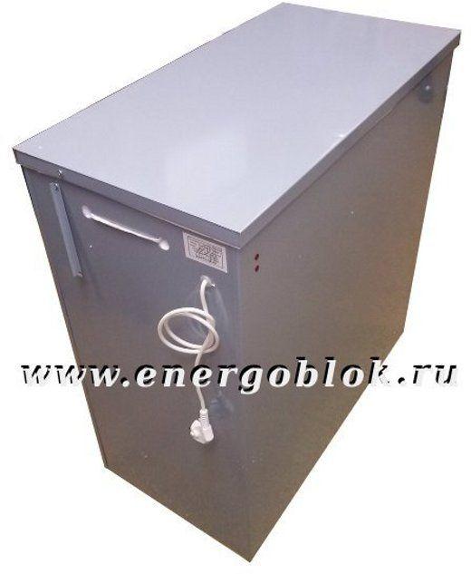 Термошкаф балконный погребок 2 с вентиляцией для хранения ов.
