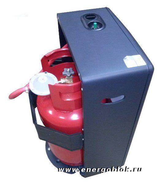 Газовый обогреватель Timberk TGH 4200 M3 в комплекте с баллоном - Магазин Энергоблок, товары для дома и дачи