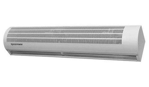 тепловая завеса Тропик М-6